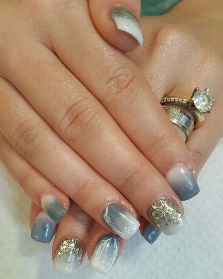 Nails Ombre Baby Boomer Nails Nails Baby Boomers Nails Allure Spa