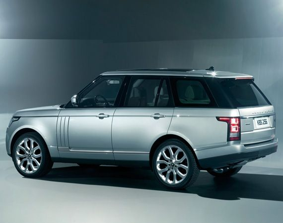 2013 range rover officially unveiled suv pinterest range rh pinterest com land rover 2013 a venda range rover evoque 2013 a vendre