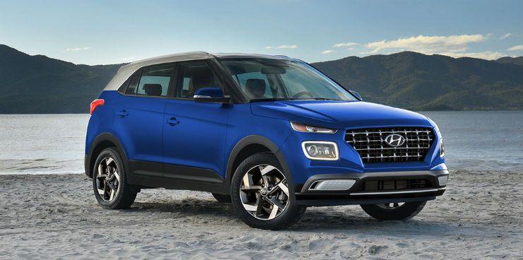 5 Ways The All New 2020 Hyundai Creta Could Look Like New Suv Santa Fe Suv New Santa Fe