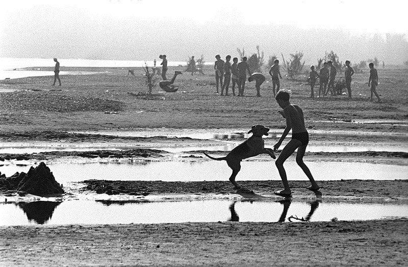 20 ностальгических фотографий, сделанных лучшими фотографами Советского Союза • НОВОСТИ В ФОТОГРАФИЯХ