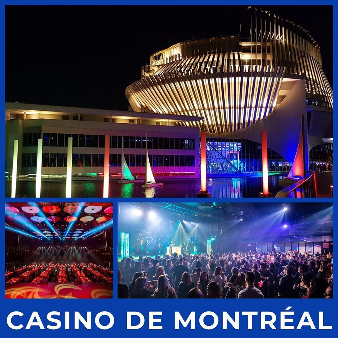 1000 Images About Salles De R�ception Montr�al On: Say Hello To One Of Our Latest Additions, @casinomontreal
