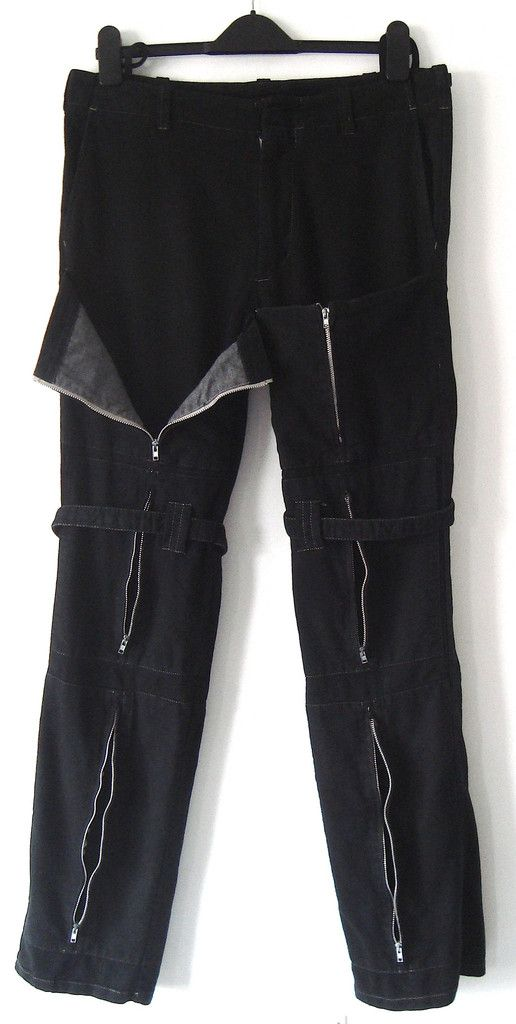 TROUSERS - Casual trousers Hakaan L9mVqk