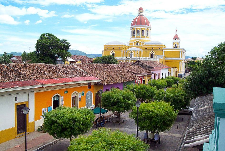 Los 10 Mejores Lugares Turísticos De Nicaragua Nicaragua Viajes En Autocaravana Lugares Turisticos