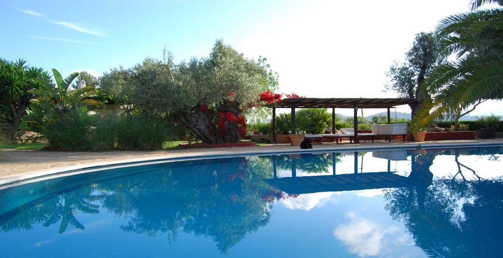 Hotel Rural C As Pla Ibiza