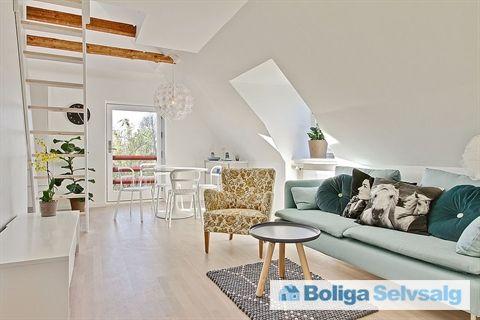 Gladsaxevej 129, 2., 2860 Søborg - Lækker lejlighed på toppen af Søborg #ejerlejlighed #ejerbolig #søborg #gladsaxe #selvsalg #boligsalg #boligdk