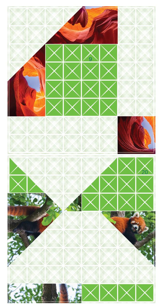 Foldology Origami Puzzles Brain Teaser Game with 100