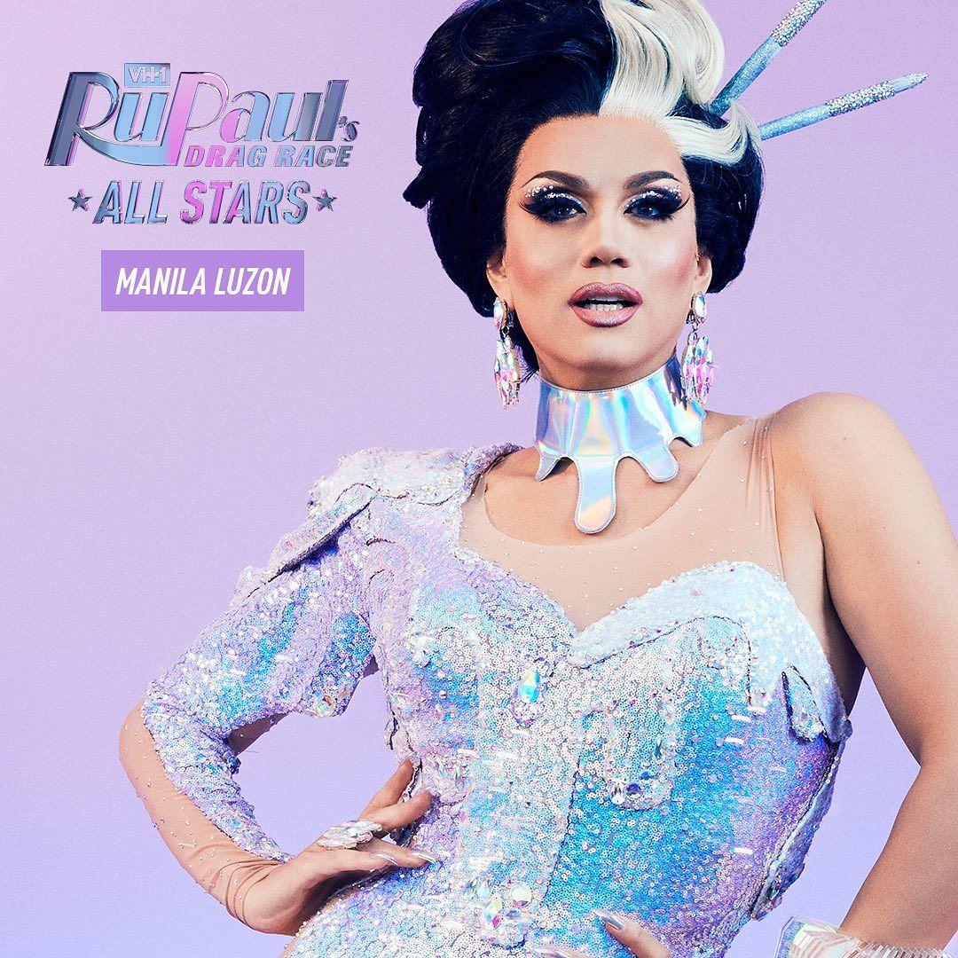 ボード「drag queen」のピン