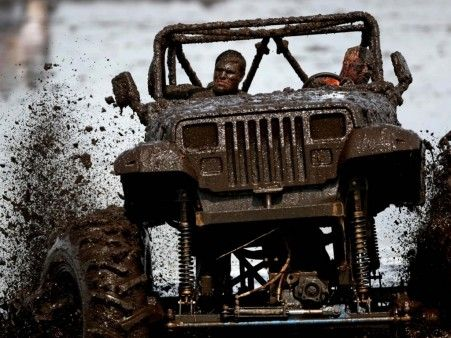 Jeep rengler 4x4 off road competition - Free HD Wallpapers Gallery