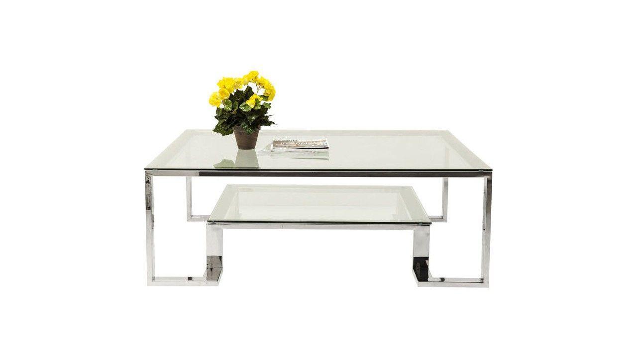10 Genial Table Basse But En Verre Di 2020 Minimalis