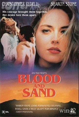 sharon stone blood and sand imdb