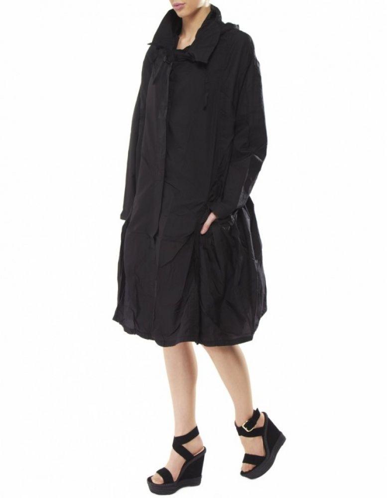 Rundholz Oversized Coat