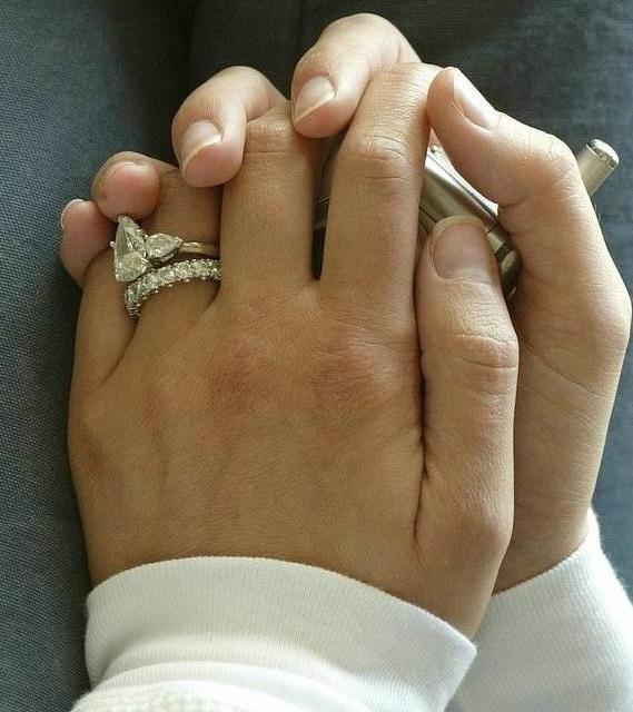 jessicasimpsonring wedding Pinterest Jessica simpson nick