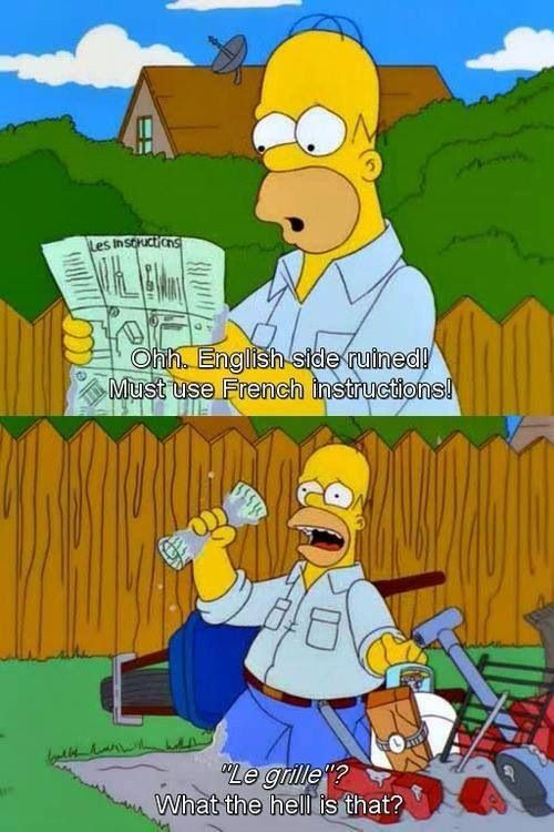 humor in the simpsons The simpsons, satire, and the significance of religious humor in popular culture)  the simpsons employs comedic devices that represent (and undercut) 17 in 2010 a 90 second subversive opening of the simpsons ran created by uk political street artist banksy who didn't like the outsourcing to.
