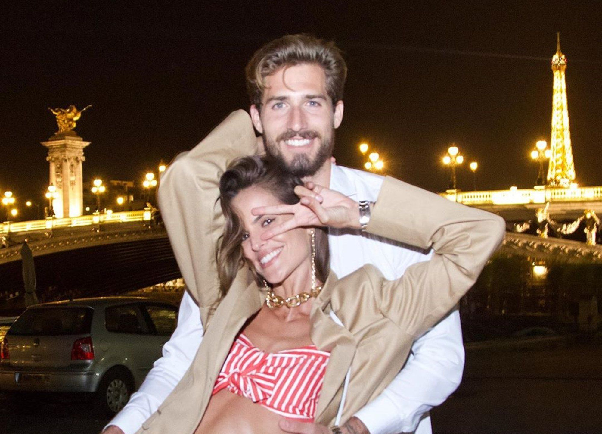 Izabel Goulart Flaunts Her Incredible Curves In New Photos As Fiancé Kevin Trapp Celebrates His Birthday In Mykonos #IzabelGoulart, #KevinTrapp celebrityinsider.org #Entertainment #celebrityinsider #celebritynews #celebrities #celebrity