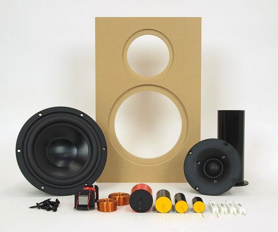 Denovo audio apollo7 mt in 2020 speaker kits audio