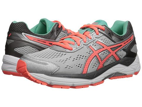 ASICS Gel Fortitude® 7 | Womens running shoes, Asics
