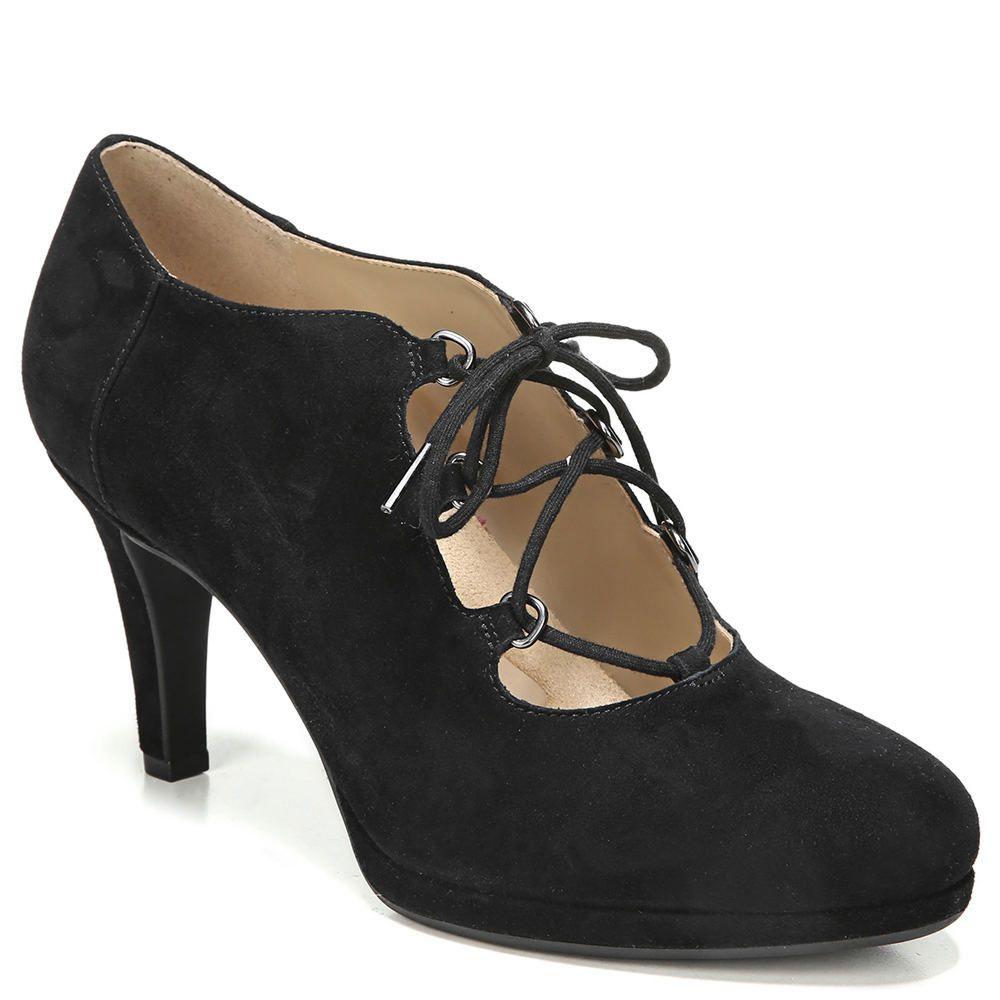 Vintage Shoes Vintage Style Shoes Lace Up Heels Fashion Shoes Women Oxford Shoes