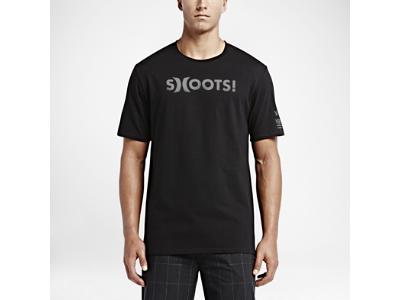 Tee-shirt Hurley « Shoots! » Premium pour Homme
