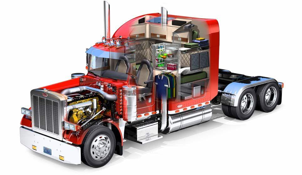 уверенно передвигаются фото схемы грузового автомобиля бронхиального