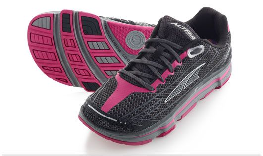 The Repetition Altra Zero Drop Footwear Cushioned Running Shoes Running Shoes Womens Running Shoes