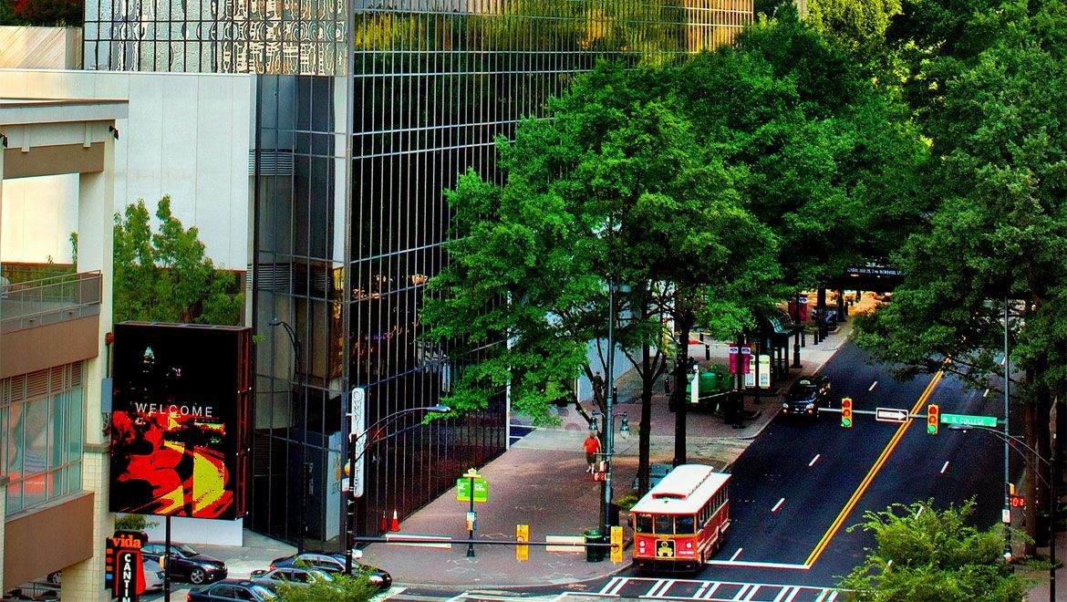 Charlotte Hotels Downtown Hotel Omni Travel Destinations Pinterest And Offers