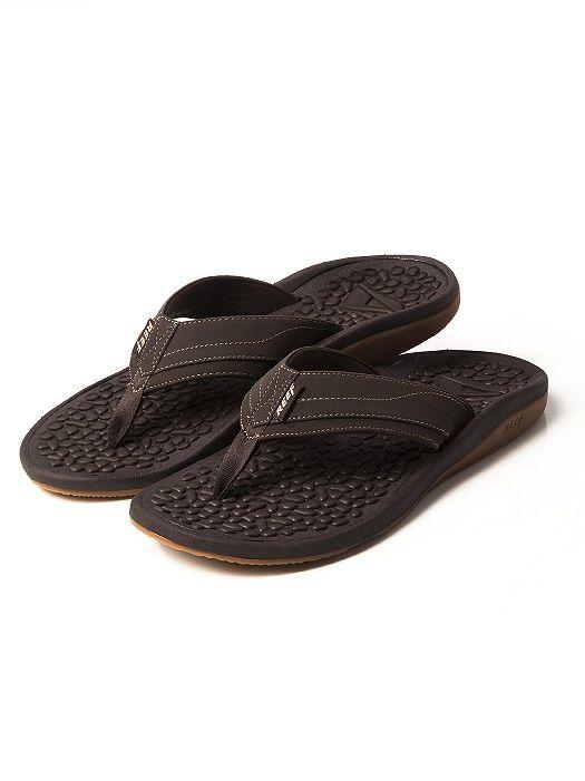 e89345c96900 Men s REEF Flip Flops http   www.dessy.com accessories
