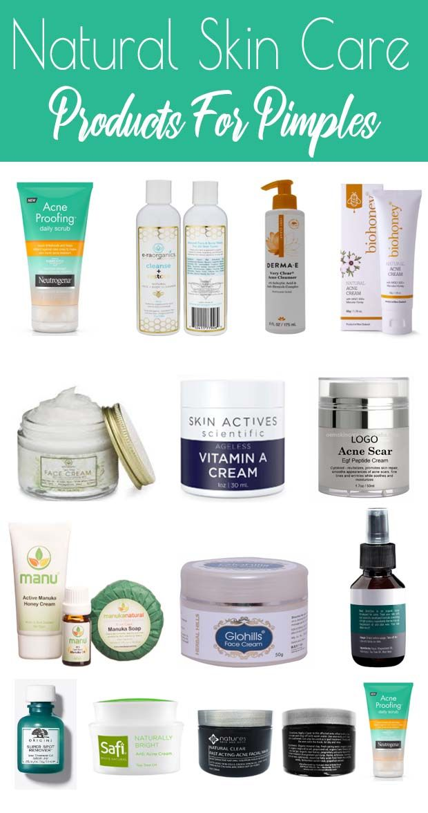 Pin On Skincare Products