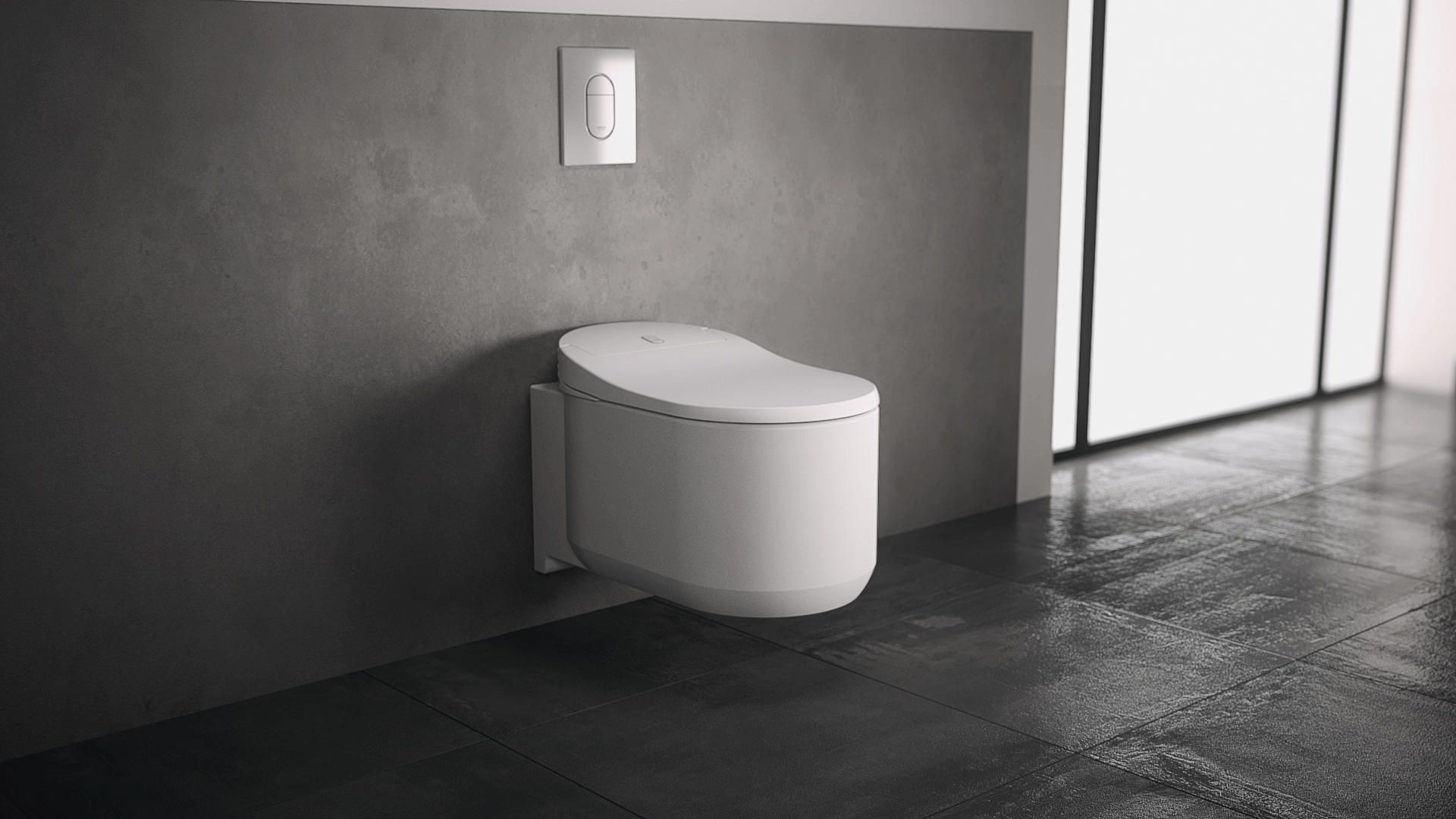 Making Waves Grohe S Innovations For 2019