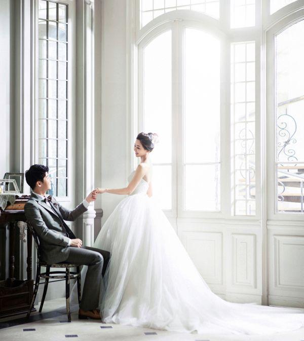 Real Fairytale Weddings: 20 Real-Life Fairy Tale Prewedding Photos