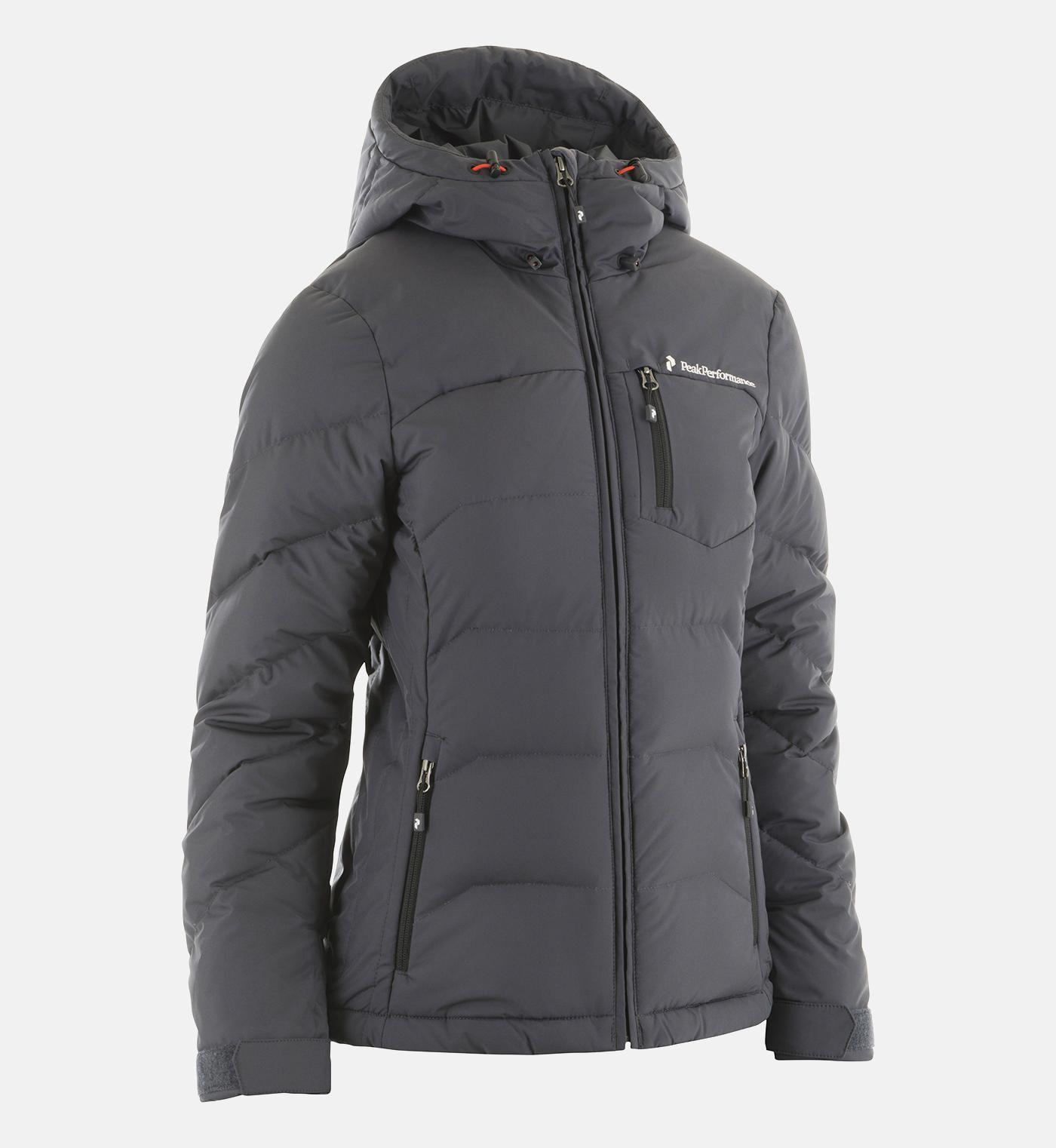 Women's Elbrus Down Jacket activity collections Peak