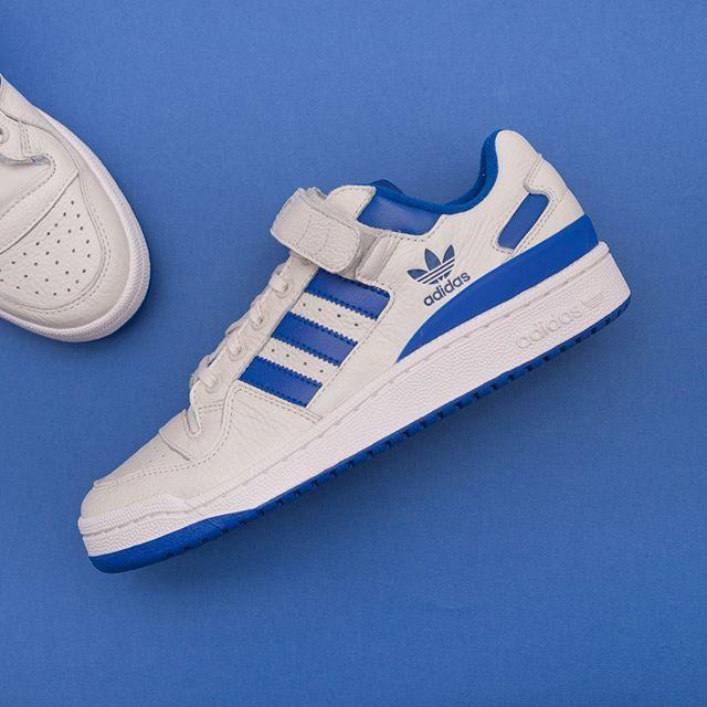 online store e9260 02820 adidas Originals Forum LO - BY3649 •• Forum är en gammal basketsko från  1984 och var då en av de mest påkostade skorna. Det ä…   Footish.se -  Instagram ...