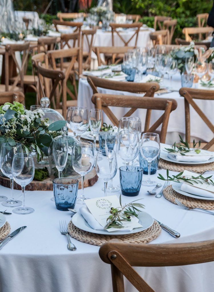 V+P WEDDING bodas y algo más, ideas para bodas, On top, weddings - Macarena Gea