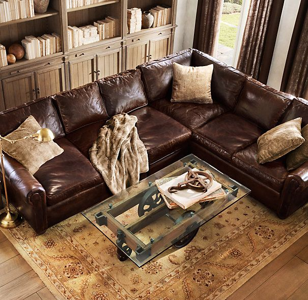 Luxe Faux Fur Throw New Living Room Home Furniture