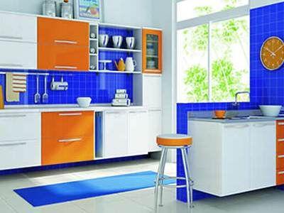 cozinha azul - Pesquisa Google