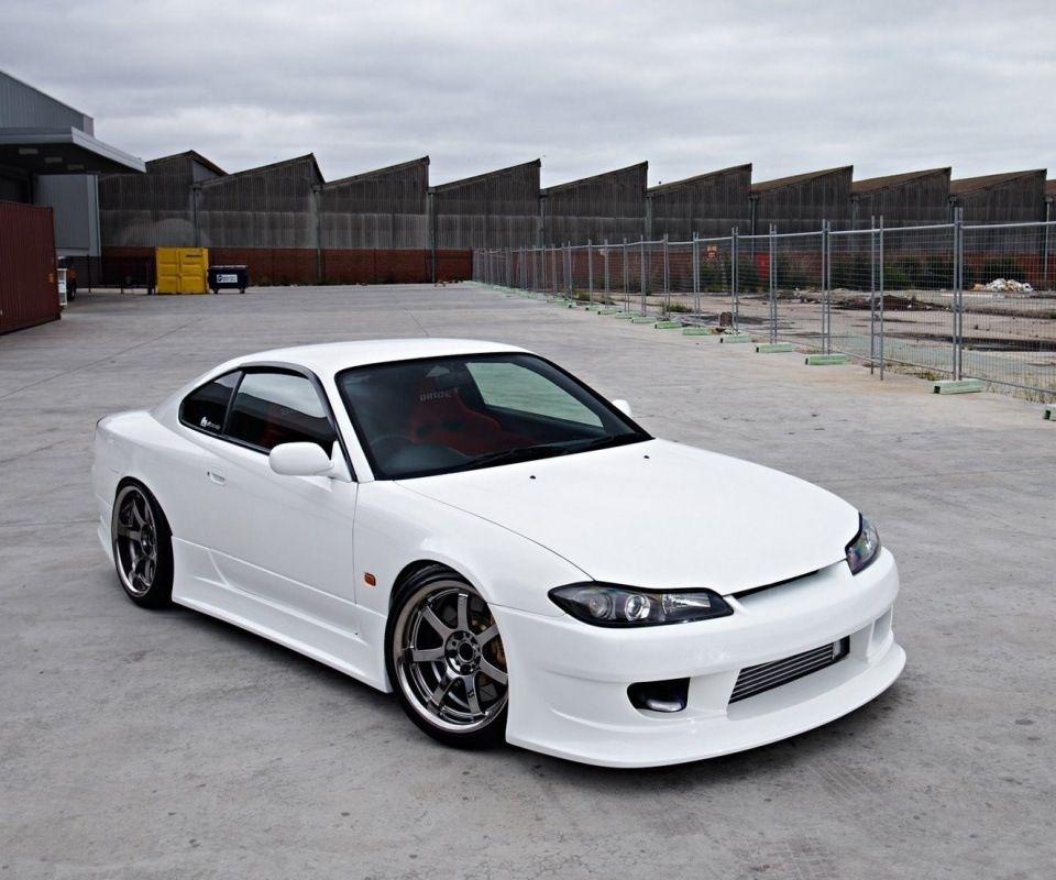 Nissan Silvia S15... | Nissan Skyline GTR | Pinterest | Nissan ...
