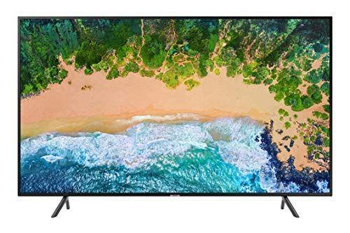 Samsung Nu7179 138 Cm 55 Zoll Led Fernseher Ultra Hd Hdr Triple Tuner Smart Tv Led Fernseher Samsung Fernseher