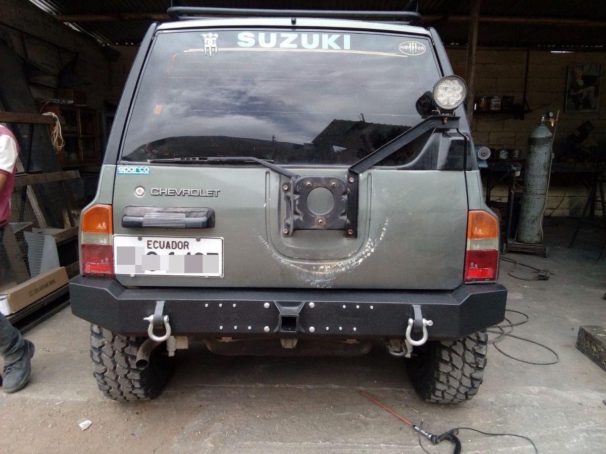 صورة ذات صلة Bull Bar Jeep Car