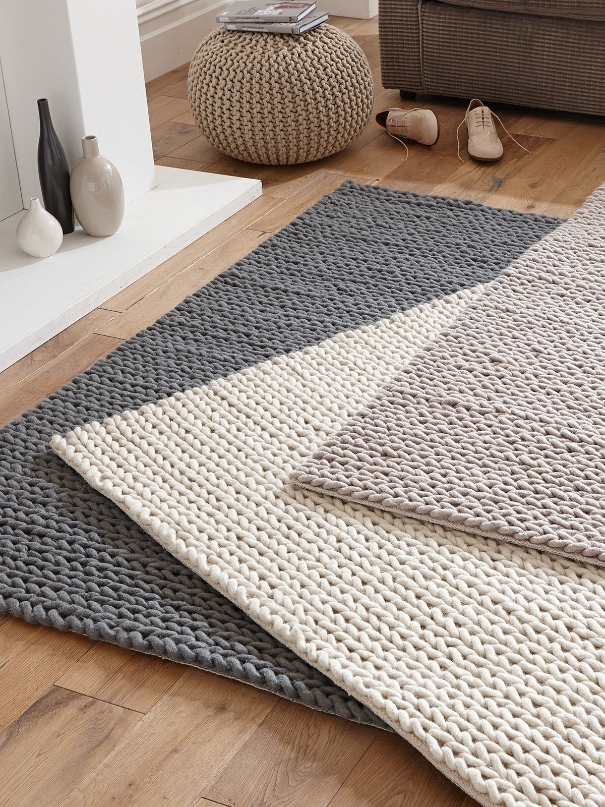 Fusion Wool Rug | Littlewoods.com #clothing #department #Kids #knitting ideas for women #littlewoods #Mens #official #online #shopping #Site #store #women #Womens