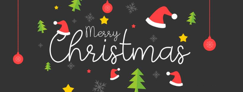 merry christmas facebook timeline pictures