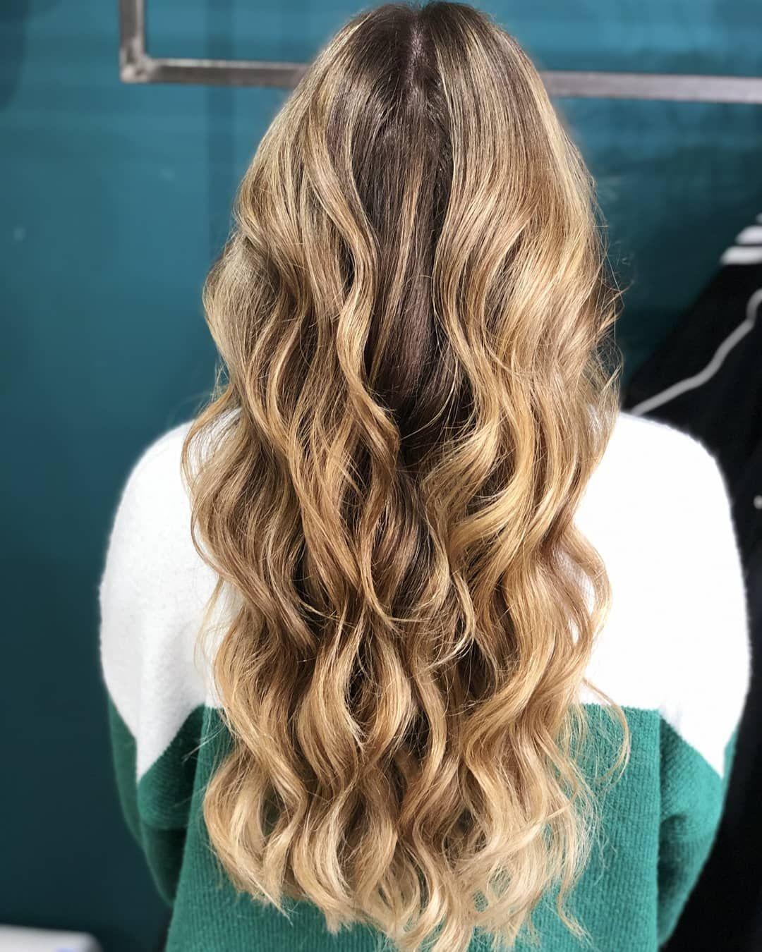 Photo of 🌊 Sei un'amante dei capelli mossi effetto mare? ➡ Le  beachwaves sono ond…