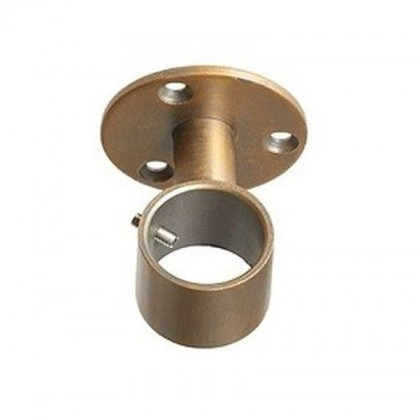 Ceiling Mount Curtain Rod Bracket For 1 Drapery Rods Each Ceiling Mount Curtain Rods Drapery Rods Ceiling Mounted Curtains