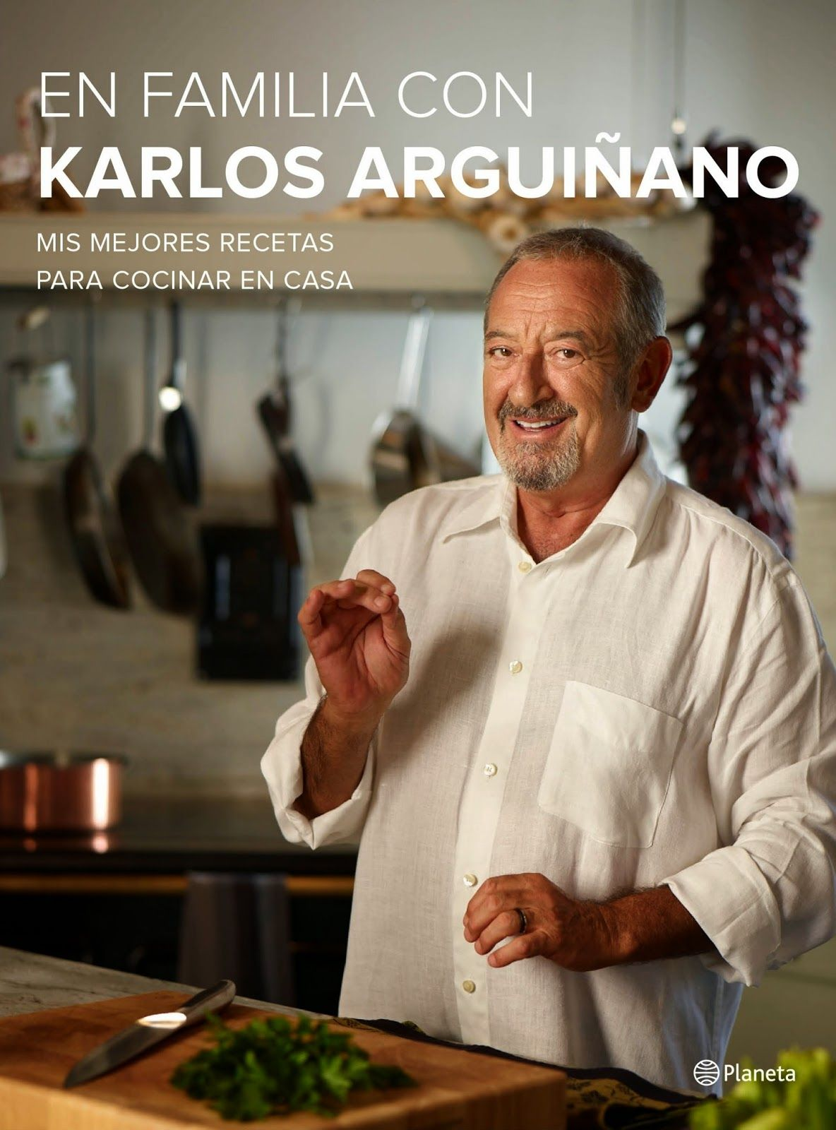 TUMATEIX  LLIBRES, parlem de llibres.: EN FAMILIA CON KARLOS ARGUIÑANO