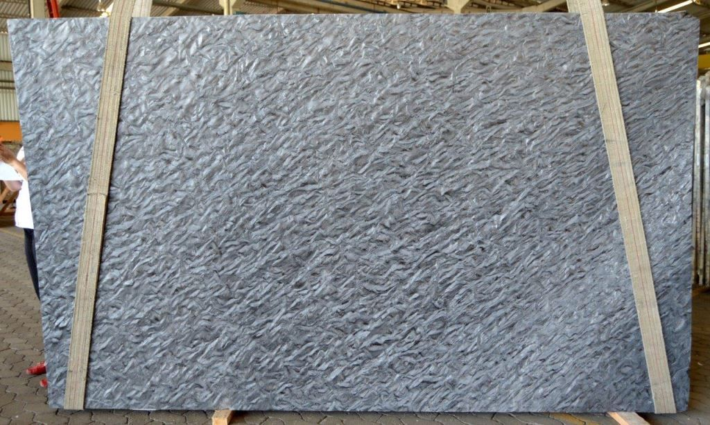 Stone Trends Polished Honed Or Leathered Finish Stone It Is Finished Granite Kitchen