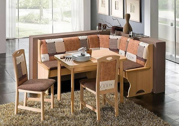 kitchen table sets create cozy corners in your kitchen with rh pinterest com