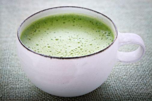 Matcha: chá acelera a queima de calorias em 25%