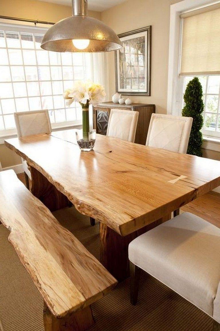 40+ Elegant solid wood dining tables Best Seller