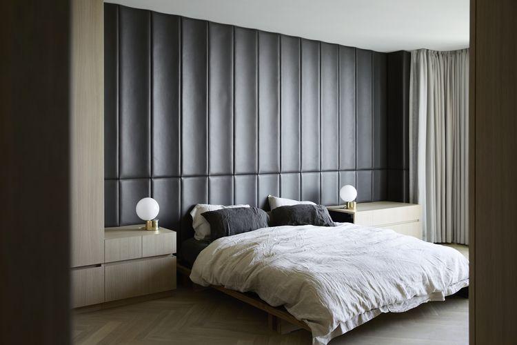 Australian Interior Design Awards Bedroom Interior Interior