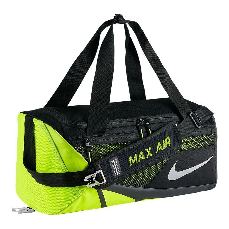 Nike Vapor Max Air 2.0 Small Duffel Bag Black Nike