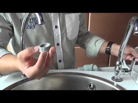 การต ดต งห วก อกเคร องกรองน ำ Cleansui Q601 E Youtube