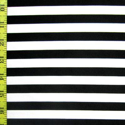 Horizontal Stripe